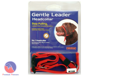 GENTLE LEADER - HEADCOLLAR