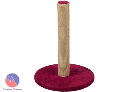 TRIXIE SCRATCHING POST (42cm)