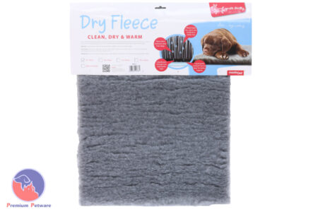 YOURS DROOLLY DRY FLEECE