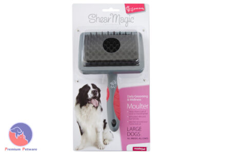 YOURS DROOLLY MOULTER BRUSH