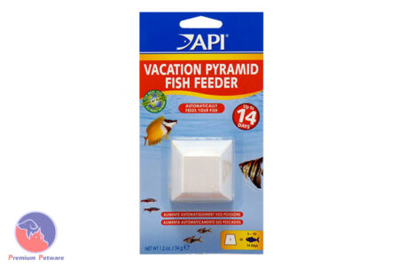 API PYRAMID 14 DAY HOLIDAY FEEDER