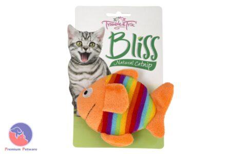 BLISS FISH