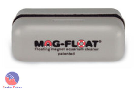 MAGFLOAT FLOATING MAGNETIC AQUARIUM GLASS CLEANER