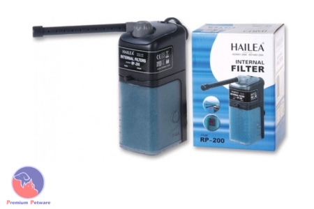 HAILEA RP SERIES ADJUSTABLE INTERNAL AQUARIUM FILTERS