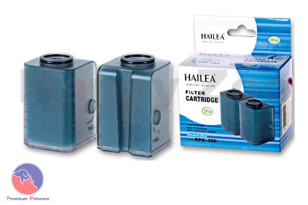 HAILEA RP SERIES FILTER CARTRIDGE / MEDIA