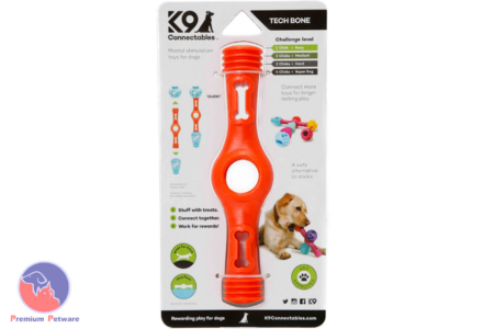 K9 CONNECTABLES - TECH BONE