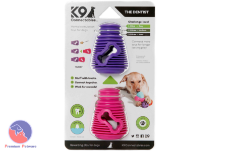 K9 CONNECTABLES - THE DENTIST TWIN PACK