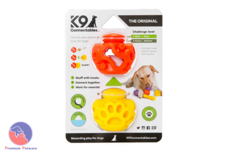 K9 CONNECTABLES - ORIGINAL TWIN PACK