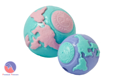 PLANET DOG ORBEE-TUFF ORBEE BALL FOR PUPS