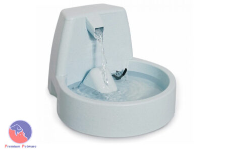 PETSAFE DRINKWELL ORIGINAL PET FOUNTAIN 1.5L