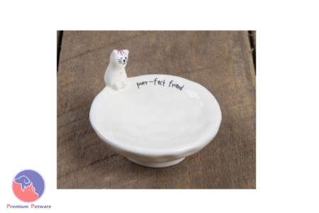 NATURAL LIFE LITTLE FRIEND TRINKET DISH