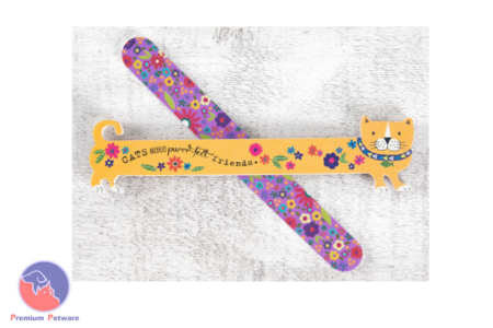 NATURAL LIFE PURRFECT CATS EMERY BOARD - 2pk