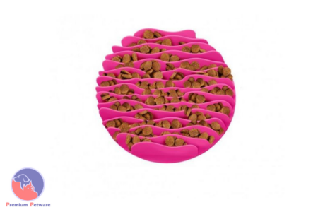 OUTWARD HOUND FUN FEEDING MAT SLOW FEEDER