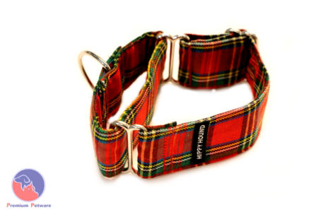 HIPPY HOUND GREYHOUND MARTINGALE COLLARS