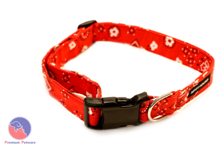 HIPPY HOUND ADJUSTABLE DOG COLLARS