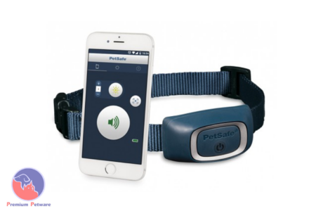PETSAFE 70M SMART DOG TRAINER (REQUIRES SMARTPHONE WITH BLUETOOTH 4.0)