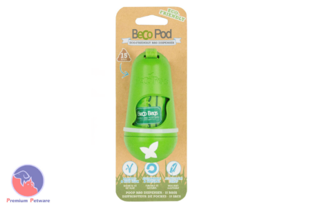 BECO POD BAG DISPENSER