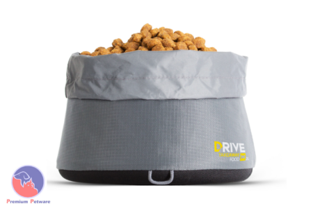 EZYDOG DRIVE TRAVEL FOOD BOWLS
