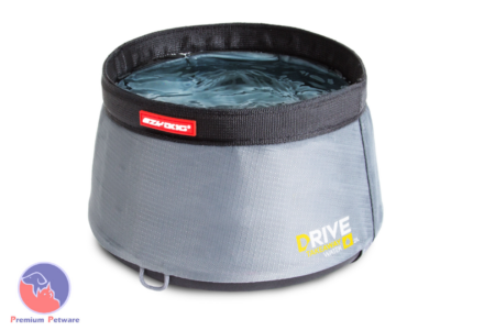 EZYDOG DRIVE TRAVEL WATER BOWLS