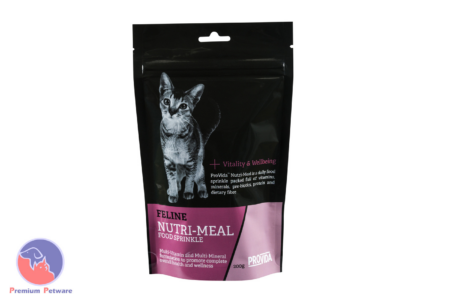 PROVIDA FELINE NUTRI-MEAL FOOD SPRINKLE