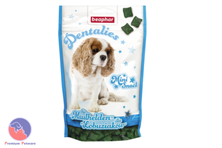 BEAPHAR DENTALIES - HEALTHY TREAT FOR DOGS
