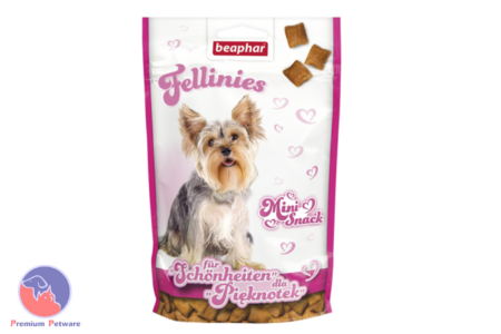 BEAPHAR FELLENIES - HEALTHY TREAT FOR DOGS
