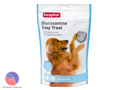 BEAPHAR GLUCOSAMINE EASY TREAT - HEALTHY TREAT FOR DOGS