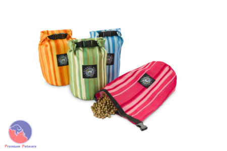 PLANET DOG WEEKENDER FEEDBAG