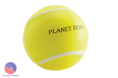 "PLANET DOG ORBEE-TUFF ""TENNIS"" BALL"