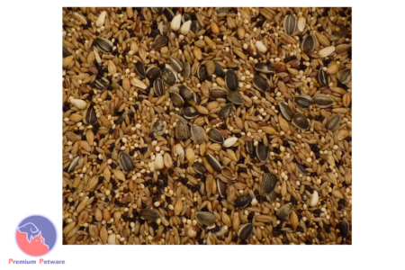 TOPFLITE AVIARY BIRD MIX 10KG