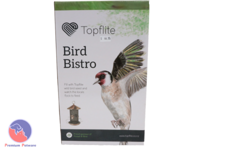 TOPFLITE BIRD BISTRO FEEDER