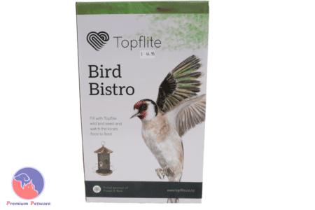 TOPFLITE BIRD BISTRO FEEDER