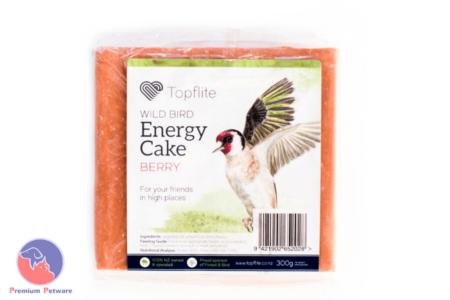 TOPFLITE WILD BIRD ENERGY CAKES