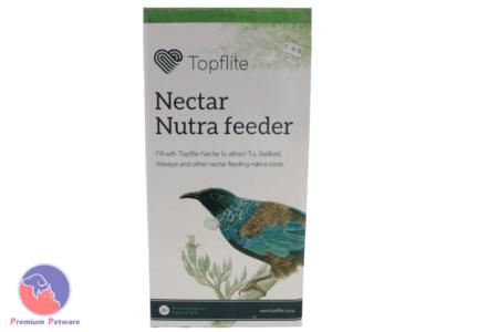 TOPFLITE NUTRA NECTAR FEEDER