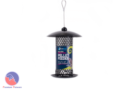 TOPFLITE WILD BIRD ENERGY PELLET FEEDER