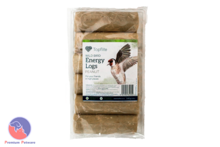 TOPFLITE WILD BIRD ENERGY LOGS