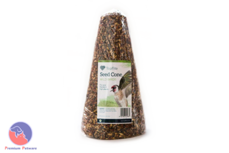 TOPFLITE WILD BIRD SEED CONE - MEDIUM