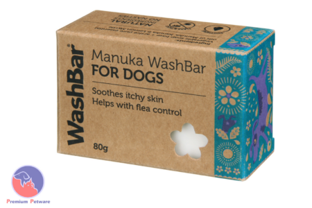 WASHBAR MANUKA WASHBAR FOR DOGS