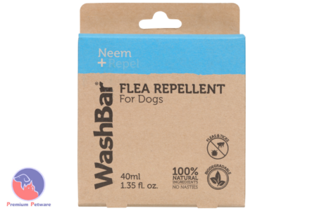 WASHBAR FLEA REPELLENT