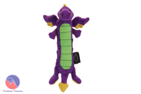 GODOG SKINNY DRAGON WITH CHEW GUARD
