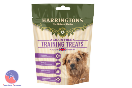 HARRINGTONS DOG TRAINING TREATS - CHICKEN