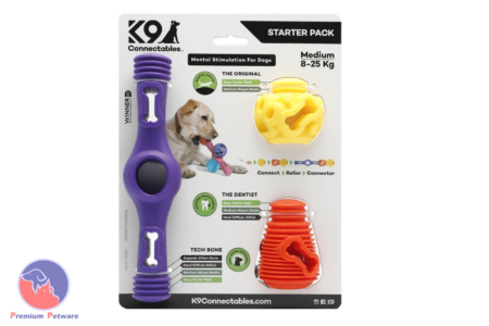 K9 CONNECTABLES - STARTER PACKS