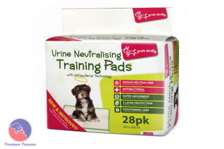 YOURS DROOLY URINE NETRALISING TRAINING PADS 28PK