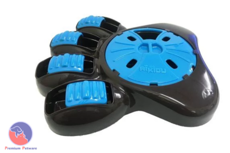 AIKIOU PAW INTERACTIVE SLOW FEEDER
