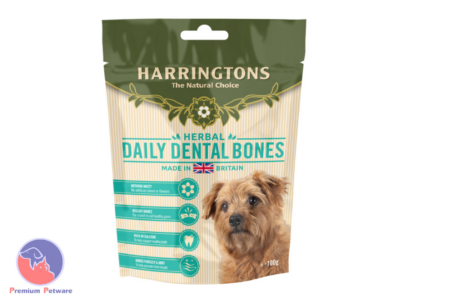 HARRINGTONS DOG DENTAL BONE TREATS