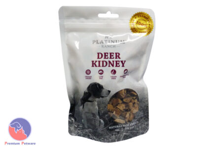 PLATINUM RANCH DEER KIDNEY TREAT