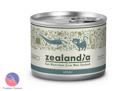ZEALANDIA HOKI CAT FOOD