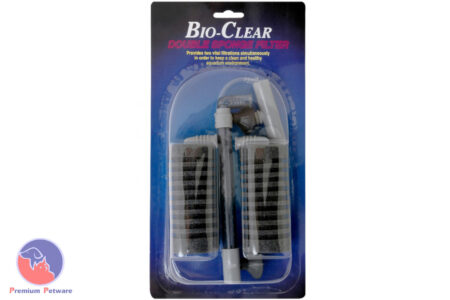BIO CLEAR INTERNAL AIR POWERED SPONGE FILTER