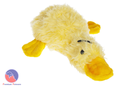 MULTIPET DUCKWORTH WEBSTER DOG TOY