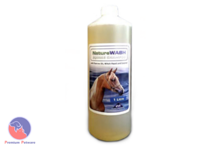 NATUREWASH EQUINE SHAMPOO/CONDITIONER